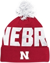 2014 Adidas Player Knit Stocking Cap Nebraska Cornhuskers, Nebraska  Mens Hats, Huskers  Mens Hats, Nebraska  Mens Hats, Huskers  Mens Hats, Nebraska  Mens, Huskers  Mens, Nebraska 2014 Adidas Player Knit Stocking Cap, Huskers 2014 Adidas Player Knit Stocking Cap