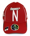 2014 Adidas Red Coach Flex Hat Nebraska Cornhuskers, Nebraska  Mens Hats, Huskers  Mens Hats, Nebraska  Mens Hats, Huskers  Mens Hats, Nebraska 2014 Adidas Coach Flex Red Hat, Huskers 2014 Adidas Coach Flex Red Hat