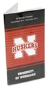 2015 16-Month Planner Nebraska Cornhuskers, Nebraska Books & Calendars, Huskers Books & Calendars, Nebraska  Office Den & Entry, Huskers  Office Den & Entry, Nebraska 2015 16-Month Planner, Huskers 2015 16-Month Planner