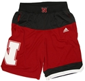 Nebraska Gameday Player Short Nebraska Cornhuskers, Nebraska  Mens Shorts & Pants, Huskers  Mens Shorts & Pants, Nebraska Shorts & Pants, Huskers Shorts & Pants, Nebraska 2015 Red SDL Player Short, Huskers 2015 Red SDL Player Short