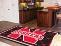 5 by 8 Foot Rug Nebraska Cornhuskers, Nebraska  Game Room & Big Red Room, Huskers  Game Room & Big Red Room, Nebraska  Office Den & Entry, Huskers  Office Den & Entry, Nebraska  Bedroom & Bathroom, Huskers  Bedroom & Bathroom, Nebraska 5 by 8 Foot Rug, Huskers 5 by 8 Foot Rug