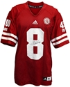 Abdullah Autographed Authentic Jersey Nebraska Cornhuskers, Nebraska One of a Kind, Huskers One of a Kind, Nebraska  Authentic Jerseys, Huskers  Authentic Jerseys, Nebraska  Customized Jerseys, Huskers  Customized Jerseys, Nebraska  Mens Jerseys, Huskers  Mens Jerseys, Nebraska  Former Players, Huskers  Former Players, Nebraska Abdullah Autographed Authentic Jersey, Huskers Abdullah Autographed Authentic Jersey