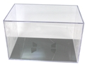Acrylic Ftball Display Case Nebraska Cornhuskers, Football Display Case