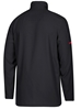 Adidas 2018 Nebraska Coaches Quarter Zip - Black - AW-B7001
