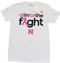 Adidas All In For The Fight Tee Nebraska Cornhuskers, Nebraska  Mens T-Shirts, Huskers  Mens T-Shirts, Nebraska  Ladies, Huskers  Ladies, Nebraska  Mens, Huskers  Mens, Nebraska  Short Sleeve, Huskers  Short Sleeve, Nebraska  ladies T-Shirts, Huskers  ladies T-Shirts, Nebraska Adidas All In For The Fight Tee, Huskers Adidas All In For The Fight Tee