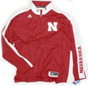 Adidas Basketball Shooter 1/4 Zip Nebraska Cornhuskers, Nebraska  Mens Outerwear, Huskers  Mens Outerwear, Nebraska  Mens, Huskers  Mens, Nebraska  Mens Polos, Huskers  Mens Polos, Nebraska  Basketball, Huskers  Basketball, Nebraska Adidas Basketball Shooter 1/4 Zip, Huskers Adidas Basketball Shooter 1/4 Zip