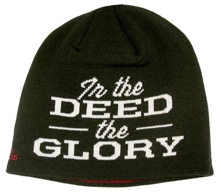 2eb768803c5 Adidas Black Deed   Glory Stocking Cap