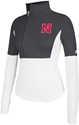 Adidas Black Womens 1/2 Zip Nebraska Cornhuskers, Nebraska  Ladies Sweatshirts, Huskers  Ladies Sweatshirts, Nebraska  Zippered, Huskers  Zippered, Nebraska  Ladies, Huskers  Ladies, Nebraska Adidas Black Womens 1/2 Zip , Huskers Adidas Black Womens 1/2 Zip