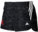 Adidas Black Womens Shorts Nebraska Cornhuskers, Nebraska Shorts & Pants, Huskers Shorts & Pants, Nebraska  Shorts, Pants & Skirts   , Huskers  Shorts, Pants & Skirts   , Nebraska Adidas Black Womens Shorts, Huskers Adidas Black Womens Shorts