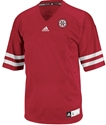 Adidas Blank Replica Football Jersey Nebraska Cornhuskers, Nebraska  Mens Jerseys, Huskers  Mens Jerseys, Nebraska  Mens Jerseys, Huskers  Mens Jerseys, Nebraska  Customized Jerseys  , Huskers  Customized Jerseys  , Nebraska Adidas Blank Replica Football Jersey, Huskers Adidas Blank Replica Football Jersey