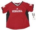 Adidas Childrens Football Shirt and Short Set Nebraska Cornhuskers, Nebraska  Short Sleeve, Huskers  Short Sleeve, Nebraska  Kids, Huskers  Kids, Nebraska  Childrens, Huskers  Childrens, Nebraska Shorts & Pants, Huskers Shorts & Pants, Nebraska Adidas Childrens Football Shirt and Short Set, Huskers Adidas Childrens Football Shirt and Short Set