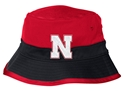 Adidas Colorblock Husker Bucket Hat Nebraska Cornhuskers, Nebraska  Mens Hats, Huskers  Mens Hats, Nebraska  Mens Hats, Huskers  Mens Hats, Nebraska Adidas Colorblock Husker Bucket Hat, Huskers Adidas Colorblock Husker Bucket Hat