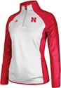Adidas Elite Training 1/4 Zip Nebraska Cornhuskers, Nebraska Outerwear, Huskers Outerwear, Nebraska  Ladies, Huskers  Ladies, Nebraska  Ladies, Huskers  Ladies, Nebraska Womens, Huskers Womens, Nebraska  Ladies Outerwear, Huskers  Ladies Outerwear, Nebraska  Ladies Sweatshirts, Huskers  Ladies Sweatshirts, Nebraska Adidas Elite Training 1/4 Zip, Huskers Adidas Elite Training 1/4 Zip