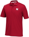 Adidas Go Big Red 3 Stripe Golf Shirt Nebraska Cornhuskers, Nebraska  Mens Polos, Huskers  Mens Polos, Nebraska Polos, Huskers Polos, Nebraska Golf Items, Huskers Golf Items, Nebraska Adidas Go Big Red 3 Stripe Golf Shirt, Huskers Adidas Go Big Red 3 Stripe Golf Shirt