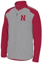 Adidas Grey Campus Full-Zip Jacket Nebraska Cornhuskers, Nebraska  Mens Outerwear, Huskers  Mens Outerwear, Nebraska  Mens, Huskers  Mens, Nebraska  Basketball, Huskers  Basketball, Nebraska Adidas Grey Campus Full-Zip Jacket, Huskers Adidas Grey Campus Full-Zip Jacket