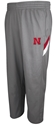 Adidas Grey Warm-Up Pant Nebraska Cornhuskers, Nebraska Shorts & Pants, Huskers Shorts & Pants, Nebraska  Mens, Huskers  Mens, Nebraska  Mens Shorts & Pants, Huskers  Mens Shorts & Pants, Nebraska Adidas Grey Warm-Up Pant, Huskers Adidas Grey Warm-Up Pant