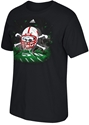 Adidas High Impact Blackshirts Tee Nebraska Cornhuskers, Nebraska  Mens T-Shirts, Huskers  Mens T-Shirts, Nebraska  Mens, Huskers  Mens, Nebraska  Short Sleeve, Huskers  Short Sleeve, Nebraska Blackshirts, Huskers Blackshirts, Nebraska Adidas High Impact Blackshirts Tee, Huskers Adidas High Impact Blackshirts Tee