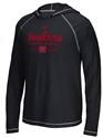 Adidas Husker Baseball Hooded LS Henley Nebraska Cornhuskers, Nebraska  Mens T-Shirts, Huskers  Mens T-Shirts, Nebraska  Mens, Huskers  Mens, Nebraska  Long Sleeve, Huskers  Long Sleeve, Nebraska  Baseball, Huskers  Baseball, Nebraska Adidas Husker Baseball Hooded LS Henley, Huskers Adidas Husker Baseball Hooded LS Henley