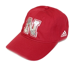 Adidas Husker Gals Slouch Sequin Nebraska Cornhuskers, Nebraska  Ladies Hats, Huskers  Ladies Hats, Nebraska  Ladies Hats, Huskers  Ladies Hats, Nebraska Adidas Husker Gals Slouch Sequin, Huskers Adidas Husker Gals Slouch Sequin