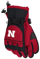 Adidas Husker N Nylon Glove Nebraska Cornhuskers, Nebraska  Mens Accessories, Huskers  Mens Accessories, Nebraska  Ladies Accessories, Huskers  Ladies Accessories, Nebraska  Ladies, Huskers  Ladies, Nebraska  Mens, Huskers  Mens, Nebraska Adidas Husker N Nylon Glove, Huskers Adidas Husker N Nylon Glove