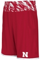 Adidas Husker Shock Energy Player Short Nebraska Cornhuskers, Nebraska  Mens Shorts & Pants, Huskers  Mens Shorts & Pants, Nebraska Shorts & Pants, Huskers Shorts & Pants, Nebraska Adidas Husker Shock Energy Player Short, Huskers Adidas Husker Shock Energy Player Short