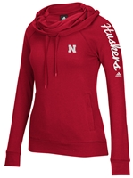 Adidas Husker Tunnel Walk Hood Nebraska Cornhuskers, Nebraska  Ladies Sweatshirts, Huskers  Ladies Sweatshirts, Nebraska  Ladies, Huskers  Ladies, Nebraska  Hoodies, Huskers  Hoodies, Nebraska Adidas Husker Tunnel Walk Hood, Huskers Adidas Husker Tunnel Walk Hood