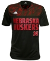 Adidas Huskers  Amped Player Crew Nebraska Cornhuskers, Nebraska  Youth, Huskers  Youth, Nebraska  Crew, Huskers  Crew, Nebraska  Kids, Huskers  Kids, Nebraska Adidas Huskers  Amped Player Crew, Huskers Adidas Huskers  Amped Player Crew