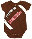 Adidas Huskers Infant Football Onesie Nebraska Cornhuskers, Nebraska  Infant, Huskers  Infant, Nebraska Adidas Huskers Infant Football Onesie, Huskers Adidas Huskers Infant Football Onesie