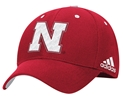 Adidas Huskers N Structured Mesh Flexfit Cap Nebraska Cornhuskers, Nebraska  Mens Hats, Huskers  Mens Hats, Nebraska  Mens Hats, Huskers  Mens Hats, Nebraska  Fitted Hats, Huskers  Fitted Hats, Nebraska Adidas Huskers N Structured Mesh Flexfit Cap, Huskers Adidas Huskers N Structured Mesh Flexfit Cap
