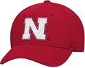 Adidas Iron N Velcro Adjustable - Red Nebraska Cornhuskers, Nebraska  Mens Hats, Huskers  Mens Hats, Nebraska  Mens Hats, Huskers  Mens Hats, Nebraska Adidas Iron N Velcro Adjustable - Red, Huskers Adidas Iron N Velcro Adjustable - Red