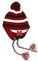 Adidas Kids Knit Stocking Cap with Tassels and Pom Nebraska Cornhuskers, Nebraska  Kids Hats, Huskers  Kids Hats, Nebraska  Childrens, Huskers  Childrens, Nebraska  Kids, Huskers  Kids, Nebraska Adidas Kids Knit Stocking Cap with Tassels and Pom, Huskers Adidas Kids Knit Stocking Cap with Tassels and Pom
