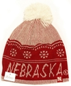 Adidas Knit Hat with Pom Nebraska Cornhuskers, Nebraska  Ladies Hats, Huskers  Ladies Hats, Nebraska  Ladies Hats, Huskers  Ladies Hats, Nebraska  Ladies, Huskers  Ladies, Nebraska  Ladies Outerwear, Huskers  Ladies Outerwear, Nebraska Adidas Knit Hat with Pom, Huskers Adidas Knit Hat with Pom