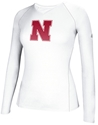 Adidas Ladies Huskers LS Climalite Post Top Nebraska Cornhuskers, Nebraska  Ladies T-Shirts, Huskers  Ladies T-Shirts, Nebraska  Ladies Tops, Huskers  Ladies Tops, Nebraska  Ladies, Huskers  Ladies, Nebraska  Long Sleeve, Huskers  Long Sleeve, Nebraska Adidas Ladies Huskers LS Climalite Post Top, Huskers Adidas Ladies Huskers LS Climalite Post Top