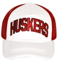 Adidas Lady Huskers Trucker Hat Nebraska Cornhuskers, Nebraska  Ladies Hats, Huskers  Ladies Hats, Nebraska  Ladies Hats, Huskers  Ladies Hats, Nebraska Adidas Lady Huskers Trucker Hat, Huskers Adidas Lady Huskers Trucker Hat