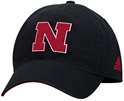 Adidas N and Huskers Adjustable Slouch Nebraska Cornhuskers, Nebraska  Mens Hats, Huskers  Mens Hats, Nebraska  Mens Hats, Huskers  Mens Hats, Nebraska Adidas N and Huskers Adjustable Slouch, Huskers Adidas N and Huskers Adjustable Slouch