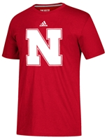 Adidas Nebraska 7 Frost Tee Nebraska Cornhuskers, husker football, nebraska cornhuskers merchandise, nebraska merchandise, husker merchandise, nebraska cornhuskers apparel, husker apparel, nebraska apparel, husker mens apparel, nebraska cornhuskers mens apparel, nebraska mens apparel, husker mens merchandise, nebraska cornhuskers mens merchandise, mens nebraska t shirt, mens husker t shirt, mens nebraska cornhusker t shirt,ADIDAS EAT,SLEEP,DRINK,N,FB TEE