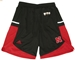 Black Adidas Player Hi Vis Sideline Short - AH-92007