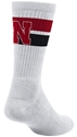 Adidas Nebraska Iron N Socks Nebraska Cornhuskers, Nebraska  Mens Accessories, Huskers  Mens Accessories, Nebraska  Ladies Accessories, Huskers  Ladies Accessories, Nebraska  Ladies, Huskers  Ladies, Nebraska  Mens, Huskers  Mens, Nebraska  Mens Underwear & PJ%27s, Huskers  Mens Underwear & PJ%27s, Nebraska  Ladies Underwear & PJ%27s, Huskers  Ladies Underwear & PJ%27s, Nebraska  Footwear, Huskers  Footwear, Nebraska Adidas Nebraska Iron N Socks, Huskers Adidas Nebraska Iron N Socks