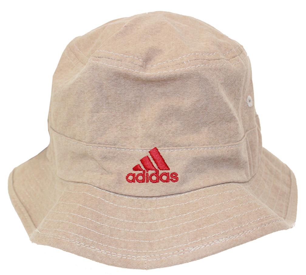 df170fe00c495 ... free shipping adidas nebraska khaki bucket hat ht a5142 8e340 cc6e4