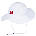 Adidas Nebraska N White Safari Hat Nebraska Cornhuskers, Nebraska  Mens Hats, Huskers  Mens Hats, Nebraska  Mens Hats, Huskers  Mens Hats, Nebraska  Summer Fun, Huskers  Summer Fun, Nebraska  Fitted Hats, Huskers  Fitted Hats, Nebraska Adidas Nebraska N White Safari Hat, Huskers Adidas Nebraska N White Safari Hat