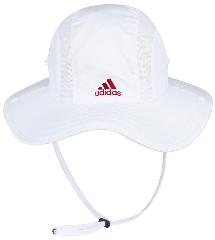 bc265dd6bb245 ... sale adidas nebraska n white safari hat ht 96047 9b722 7601a