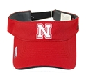 Adidas Nebraska Sideine Visor Nebraska Cornhuskers, husker football, nebraska cornhuskers merchandise, nebraska merchandise, husker merchandise, nebraska cornhuskers apparel, husker apparel, nebraska apparel, husker mens apparel, nebraska cornhuskers mens apparel, nebraska mens apparel, husker mens merchandise, nebraska cornhuskers womens merchandise, womens nebraska accessories, womens husker accessories, womens nebraska cornhusker accessories, ADIDAS RED SIDELINE VISOR