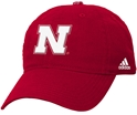 Adidas Nebraska Slouch Adjustable Nebraska Cornhuskers, Nebraska  Youth, Huskers  Youth, Nebraska  Kids Hats, Huskers  Kids Hats, Nebraska Adidas Nebraska Slouch Adjustable, Huskers Adidas Nebraska Slouch Adjustable
