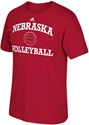 Adidas Nebraska Spiker Volleyball Tee - Red Nebraska Cornhuskers, Nebraska  Short Sleeve, Huskers  Short Sleeve, Nebraska  Mens T-Shirts, Huskers  Mens T-Shirts, Nebraska  Mens, Huskers  Mens, Nebraska Volleyball, Huskers Volleyball, Nebraska  Ladies, Huskers  Ladies, Nebraska  Ladies T-Shirts, Huskers  Ladies T-Shirts, Nebraska Adidas Nebraska Spiker Volleyball Tee - Red, Huskers Adidas Nebraska Spiker Volleyball Tee - Red