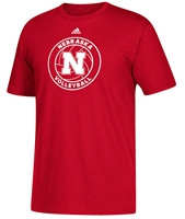 Adidas Nebraska Sports Volleyball Tee Nebraska Cornhuskers, Nebraska  Mens T-Shirts, Huskers  Mens T-Shirts, Nebraska  Mens, Huskers  Mens, Nebraska  Other Sports, Huskers  Other Sports, Nebraska Volleyball, Huskers Volleyball, Nebraska  Short Sleeve, Huskers  Short Sleeve, Nebraska Adidas Nebraska Sports Volleyball Tee, Huskers Adidas Nebraska Sports Volleyball Tee