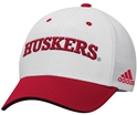 Adidas Nebraska Structured Mesh Back Nebraska Cornhuskers, Nebraska  Mens Hats, Huskers  Mens Hats, Nebraska  Mens Hats, Huskers  Mens Hats, Nebraska  Fitted Hats, Huskers  Fitted Hats, Nebraska Adidas Nebraska Structured Mesh Back, Huskers Adidas Nebraska Structured Mesh Back