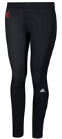Adidas Nebraska Techfit Legging Nebraska Cornhuskers, Nebraska  Shorts, Pants & Skirts, Huskers  Shorts, Pants & Skirts, Nebraska Shorts & Pants, Huskers Shorts & Pants, Nebraska Adidas W Black Techfit Legging, Huskers Adidas W Black Techfit Legging