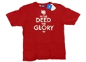 Adidas Red Deed & Glory Tee Nebraska Cornhuskers, Nebraska  Mens T-Shirts, Huskers  Mens T-Shirts, Nebraska  Mens, Huskers  Mens, Nebraska  Short Sleeve   , Huskers  Short Sleeve   , Nebraska Adidas Red Deed & Glory Tee, Huskers Adidas Red Deed & Glory Tee