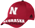 Adidas Red Logo Flex Hat Nebraska Cornhuskers, Nebraska  Mens Hats, Huskers  Mens Hats, Nebraska  Mens Hats, Huskers  Mens Hats, Nebraska  Fitted Hats, Huskers  Fitted Hats, Nebraska Adidas Red Logo Flex Hat, Huskers Adidas Red Logo Flex Hat