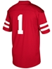 Adidas Husker Replica #1 Home Jersey - AS-A2108